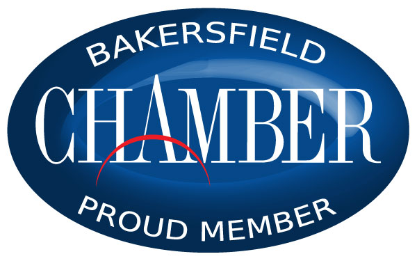 Proud Member of the Bakersfield Chamber